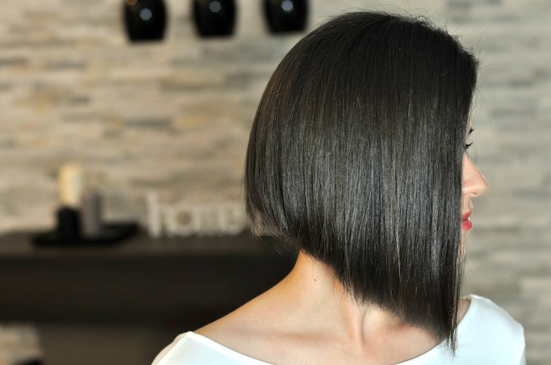 Bob Cut Hairstyle As A Latest Trend This Season Which Hair Oil To