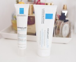 How to get rid of acne? Try Effaclar Duo Cream from La Roche – Posay