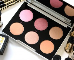 Blush palette from Gwen Stefani and Urban Decay