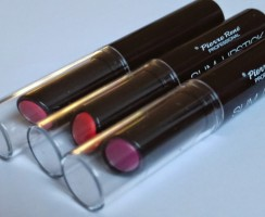 Most of all, beautiful lips! Slim Lipstick Rich & Soft from Pierre Rene