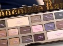 Too Faced Chocolate Bar – Chocolate eyeshadow palette