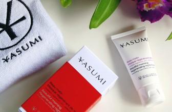 Yasumi, Night Mask with Hyaluronic Acid and Argireline