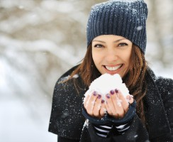 Five basic rules of winter season hair care